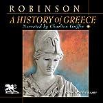 A History of Greece | Cyril Robinson