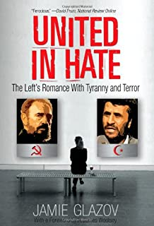 What do you make of the Unholly Alliance between the political Left and Radical Islam?