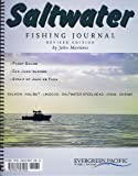 Saltwater fishing journal: A guide to successful fishing in the San Juan Islands and Puget Sound : salmon fishing maps, bottom fishing maps, crabbing maps, shrimping maps