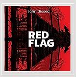 John Dissed - Red Flag
