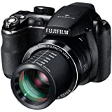 Fujifilm FinePix S4200 Digital Camera (OLD MODEL)