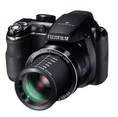Best Prices! Fujifilm FinePix S4200 Digital Camera