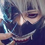 Seasofbeauty Halloween Tokyo Ghoul Ka...