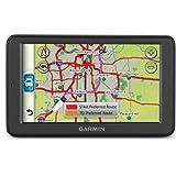 Garmin dezl 560LMT 5-Inch Widescreen Bluetooth Portable Trucking GPS Navigator with Lifetime Map & Traffic Updates (Certified Refurbished)