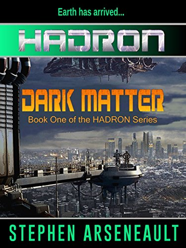 HADRON Dark Matter (Free Military Kindle Books compare prices)