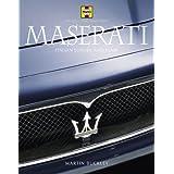 Maserati: HCMS (Haynes Classic Makes)