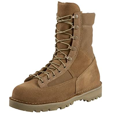 Danner Men's Marine Temperate Military Boot,Mojave,3 B US