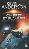 La Saga des Sept Soleils, tome 5 : Ombres et flammes