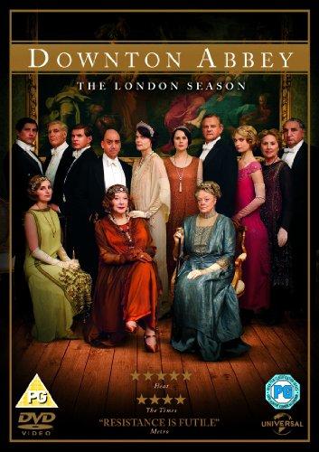 Downton Abbey: The London Season (Christmas Special 2013) [DVD]