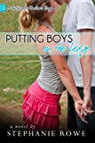 Putting Boys on the Ledge (Contemporary Young Adult Romance) (A Girlfriends Guide to Boys Book 1)