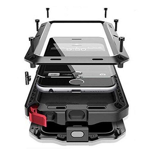 iphone-6-case-tekimbe-shockproof-dustproof-waterproof-aluminum-alloy-metal-gorilla-glass-cover-case-