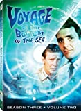 Voyage to the Bottom of the Sea: Season Three, Vol. Two [Import]