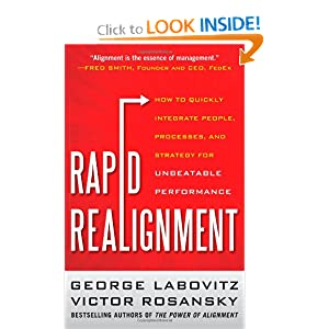 Download e-book Rapid Realignment: How to Quickly Integrate People, Processes, and Strategy for Unbeatable Performance