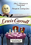 img - for Lewis Carroll Box Set: Alice Adventures in Wonderland and Through The Looking Glass (includes the short film The Delivery) book / textbook / text book