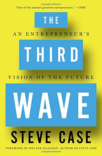 Third Wave: An Entrepreneur's Vision of the Future