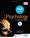 img - for AQA A-Level Psychology Book 1 book / textbook / text book