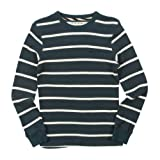 Vans Hearst Jumper - Midnight Navy/Bone White