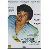 "Et Rigtigt menneske [D�nemark Import]von ""Nikolaj Lie Kaas"""