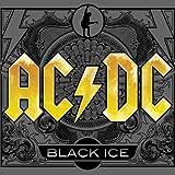 Ac / Dc Black Ice - Walmart - Yellow Logo