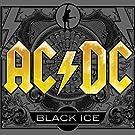 Black Ice - Walmart - Yellow Logo