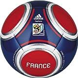 France 2010 Capitano Soccer Ball
