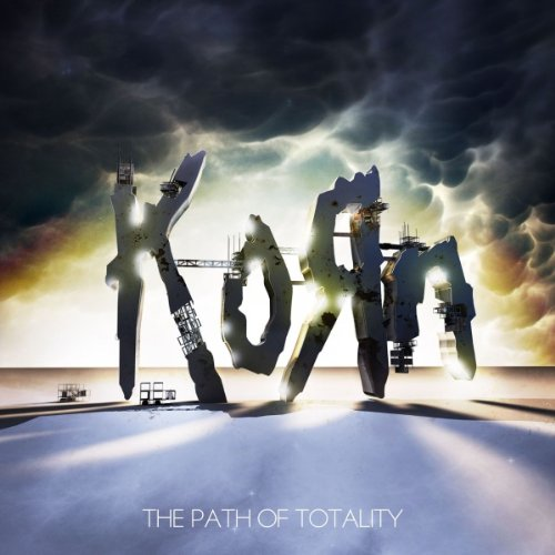 The Path of Totality Special Edition Korn Album on CD and DVD