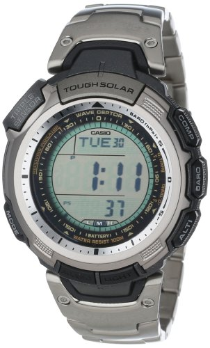 Casio Pathfinder Watches at $149.99
