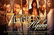 7 Degrees of Alpha: a collection of seven new BWWM, Alpha Male novelettes