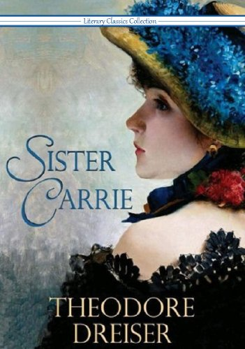 Image of Sister Carrie