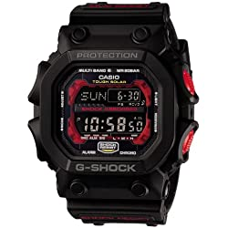 "CASIO watches g-shock ""GX Series tough solar radio watch MULTIBAND 6 GXW-56-1AJF men's watch"