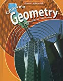 img - for California Geometry: Concepts, Skills, and Problem Solving book / textbook / text book