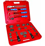 Astro Pneumatic Tool Astro Pneumatic 78619 18pc Brake Caliper Wind Back Tool Set & 8pc Professional Brake Tool Set