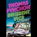 Inherent Vice (       UNABRIDGED) by Thomas Pynchon Narrated by Ron McLarty