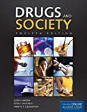 img - for Drugs And Society (Hanson, Drugs and Society) book / textbook / text book