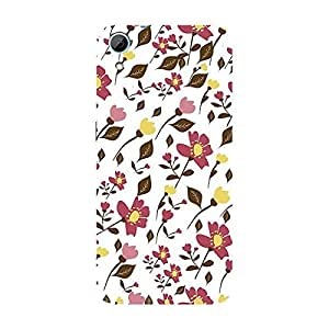 Garmor Designer Plastic Back Cover For HTC Desire 828