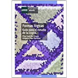 Formas Lógicas. Guía Para el Estudio de La Lógica (ADENDA)