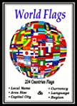 World Flags (WORLD IN YOUR HANDS) (En...