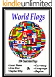 World Flags (WORLD IN YOUR HANDS)
