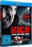 Image de Kick - Spiel Um Dein Leben [Blu-ray]