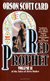 Red Prophet (0812524268) by Card, Orson Scott