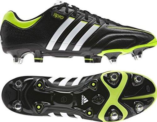 adidas - Adipure 11Pro XTRX SG Black1
