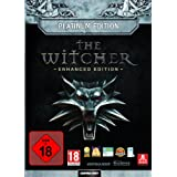 The Witcher Enhanced Edition - Platinum Editionvon &#34;NAMCO BANDAI Partners...&#34;