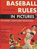 img - for Baseball Rules in Pictures. New Revised Edition book / textbook / text book