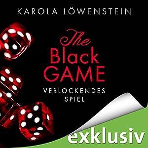 Verlockendes Spiel (The Black Game 1) Hörbuch