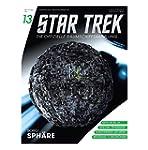Star Trek - Die offizielle Raumschiff...