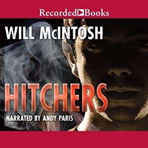 Hitchers | [Will McIntosh]