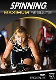 Mad Dogg Athletics Spinning Maximum Results DVD