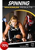 Spinning - Maximum Results, DVD per allenamento spinning, colore: Multicolore