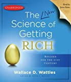 Cover of The New Science of Getting Rich by Wallace D. Wattles 0743572181