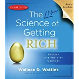 The New Science of Getting Richby Wallace D. Wattles